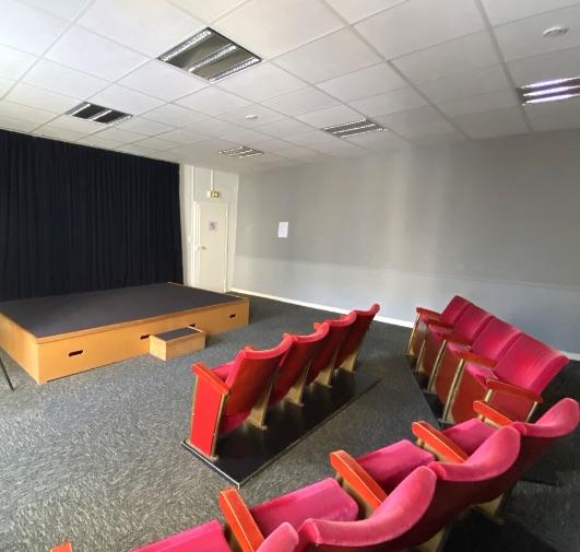 salle de formation à louer dans le centre de Nantes